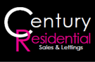 Century Residential Sales & Lettings, Gillingham branch logo