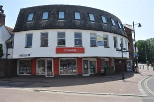 Connells Lettings, Andoverbranch details