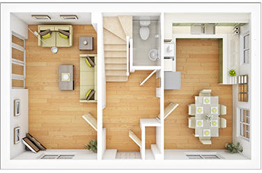The-Easdale-PT36-3D-Ground-Floorplan-Dragonfly-Meadow