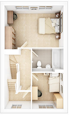 The-CroftonG-PB33G-3D-First-Floorplan-Dragonfly-Meadow