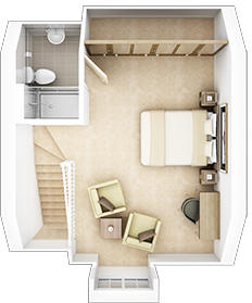 The-CroftonG-PB33G-3D-Second-Floorplan-Dragonfly-Meadow