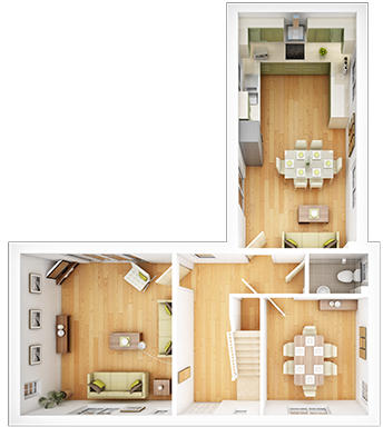 The-Langdale-PT43-3D-Ground-Floorplan-Dragonfly-Meadow