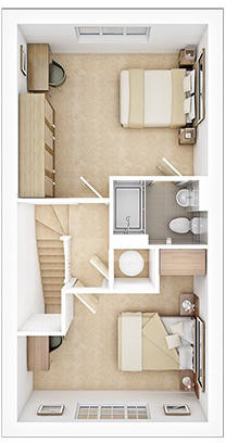 The-Ashbury-PC30-3D-Second-Floorplan-Dragonfly-Meadow