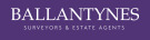 Ballantynes, Perth branch logo