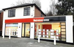 Bairstow Eves, Carltonbranch details
