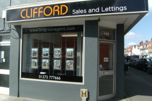 Clifford Sales & Lettings, Hovebranch details