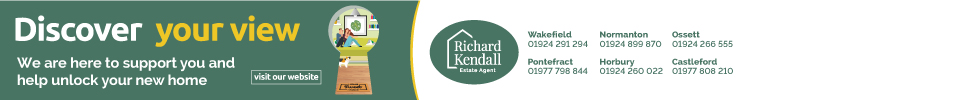 Get brand editions for Richard Kendall, Pontefract