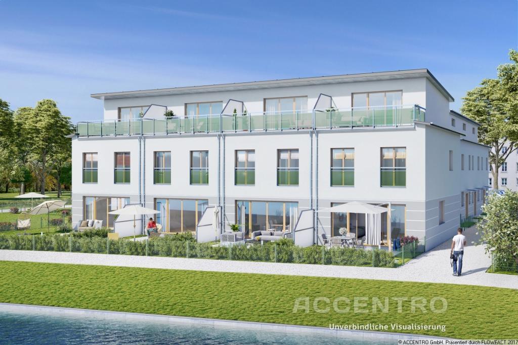 Apartment for sale in Goetelstrasse 98b...