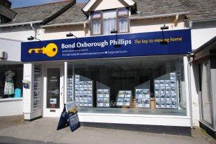 Bond Oxborough Phillips, Bude - Lettingsbranch details
