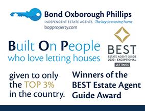 Get brand editions for Bond Oxborough Phillips, Torrington - Lettings