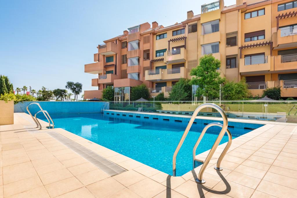 Penthouse in Andalucia, Cádiz...