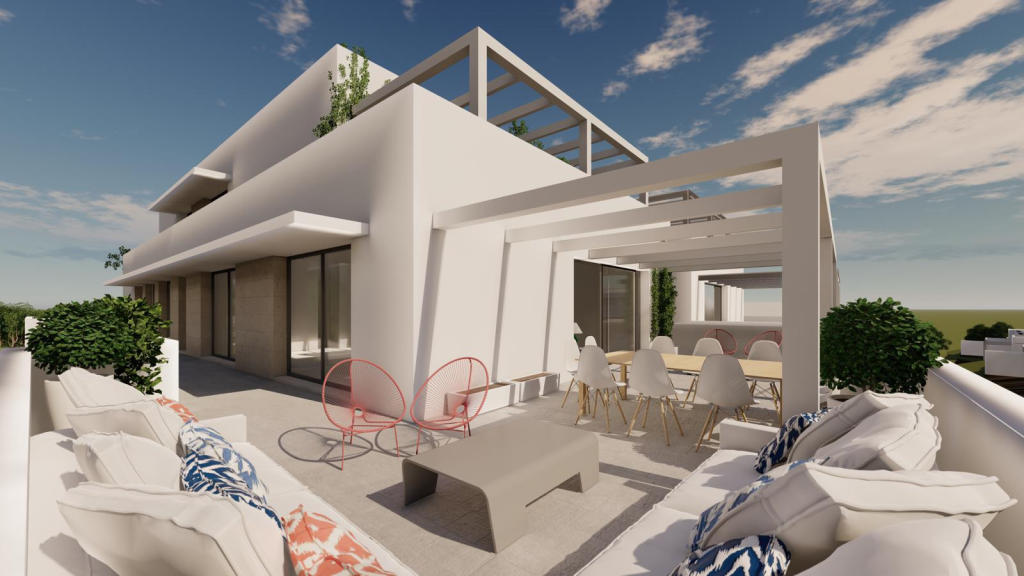 new development for sale in Andalucia, Cádiz...