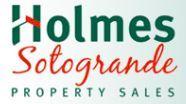 Holmes Property Sales, Sotogrande branch details