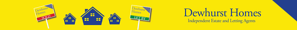 Get brand editions for Dewhurst Homes, Penwortham