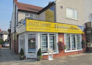 Dewhurst Homes, Penworthambranch details