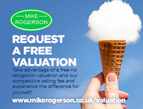 Get brand editions for Mike Rogerson Estate Agents, Blyth
