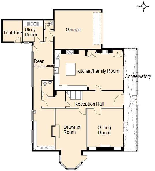 Floorplan (Gro...