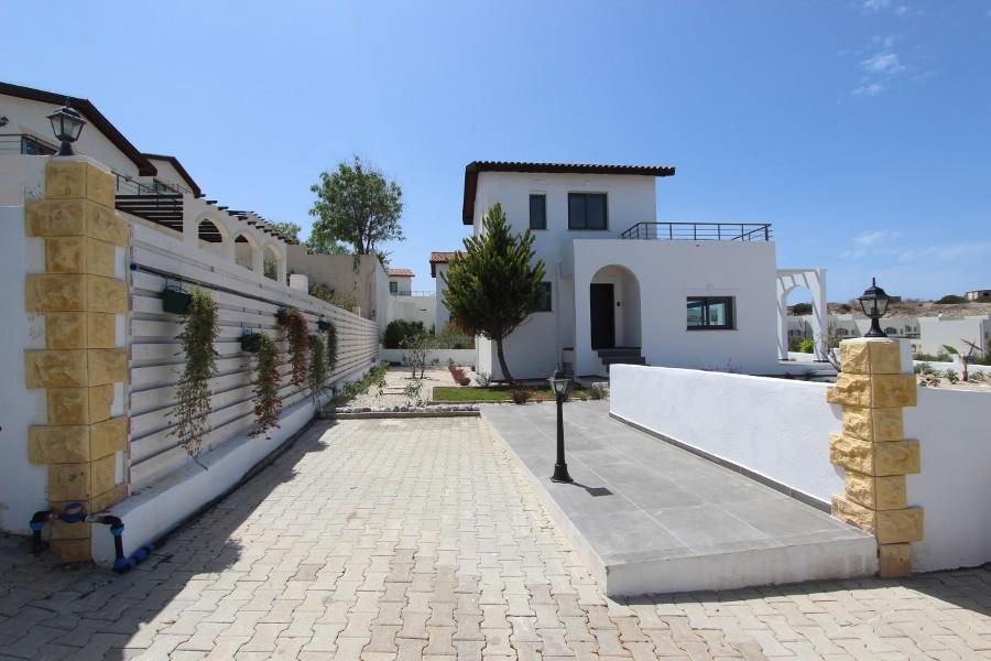 3 bedroom Villa for sale in Esentepe, Northern Cyprus