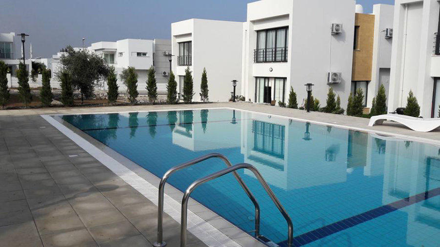 2 bedroom new development for sale in Kyrenia, Northern Cyprus