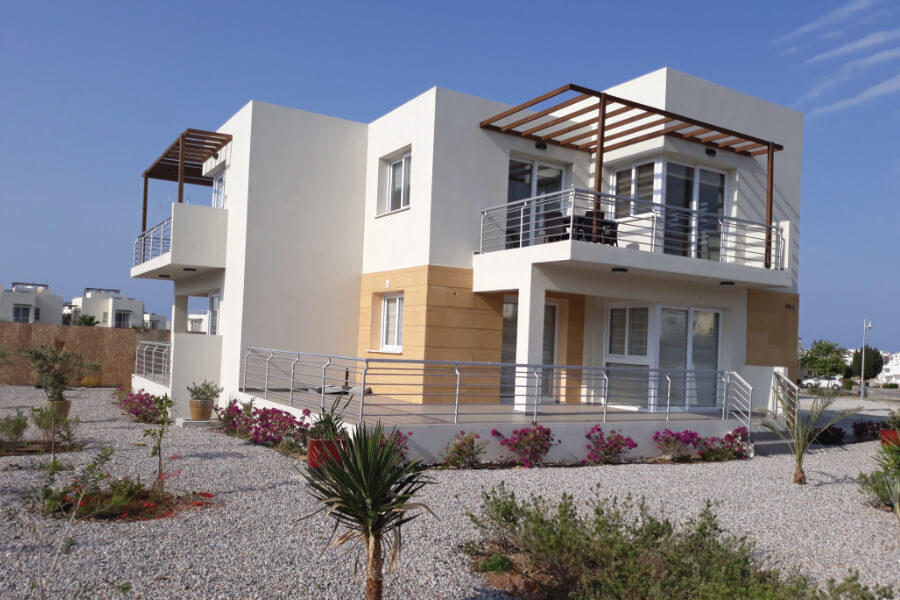 1 bed Apartment in Esentepe, Northern Cyprus