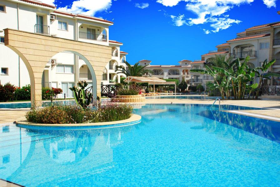 Bogaz new Apartment for sale