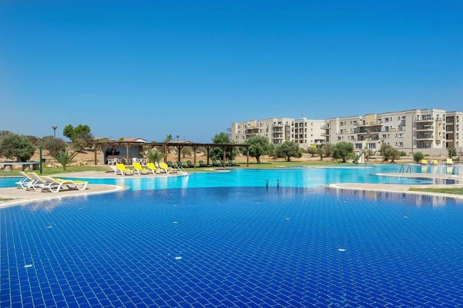 Apartment for sale in Bafra, Northern Cyprus