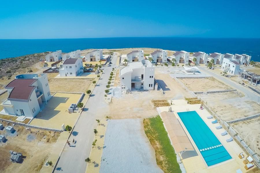 5 bed new development for sale in Tatlisu, Northern Cyprus