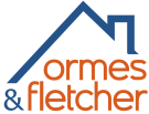 Ormes and Fletcher Ltd, Bolton branch logo