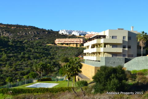3 bed Apartment in Sotogrande, Cádiz...