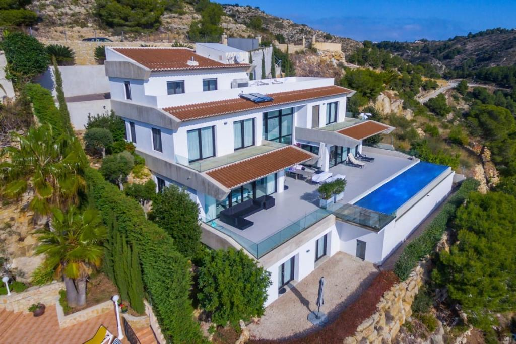Villa for sale in Javea, 03730, Spain