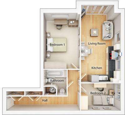 PW_Apartment_90_98_3DFP