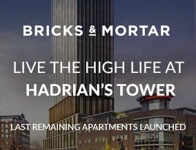 Get brand editions for Bricks & Mortar, Newcastle Upon Tyne