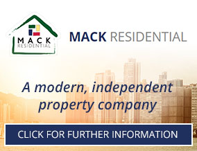 Get brand editions for Mack Residential Ltd, Cheltenham