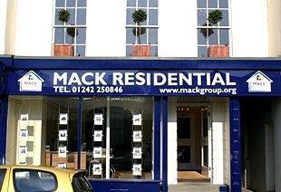 Mack Residential Ltd, Cheltenhambranch details