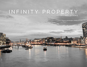 Get brand editions for Infinity Property Solutions, Harrow