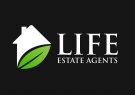 Life Estate Agents , Bagshot logo