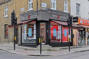 Marsh & Parsons, Camdenbranch details