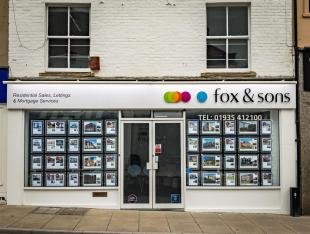 Fox & Sons - Lettings, Yeovil Lettingsbranch details