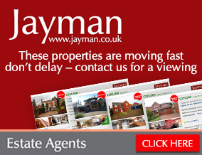 Get brand editions for Jayman, Lettings