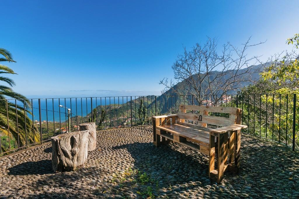 5 bedroom Country House in Machico, Madeira
