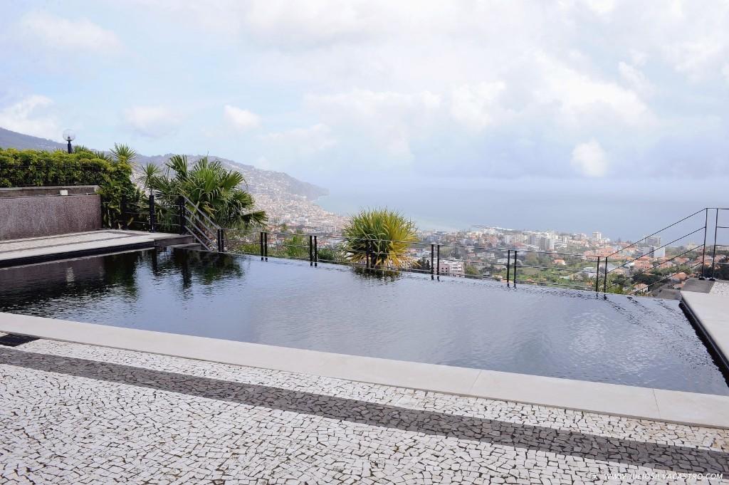 Funchal Villa for sale