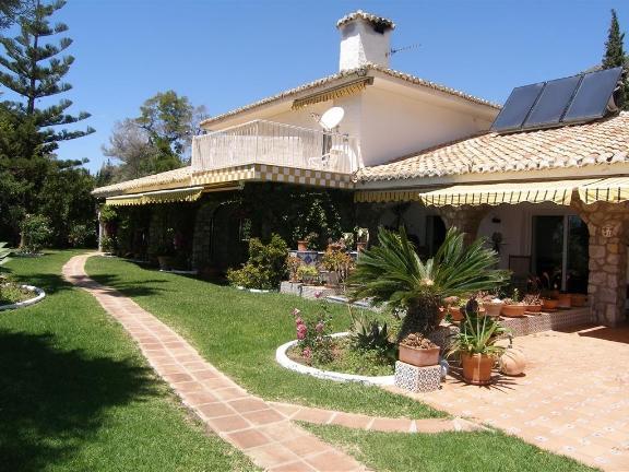 Andalucia Finca