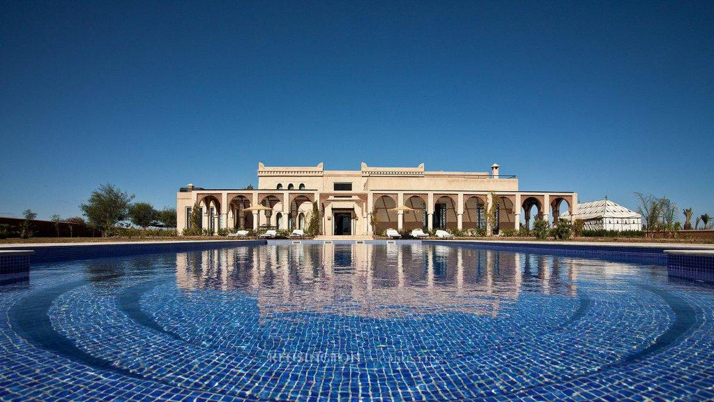 5 bedroom Villa for sale in Marrakesh, 40000, Morocco