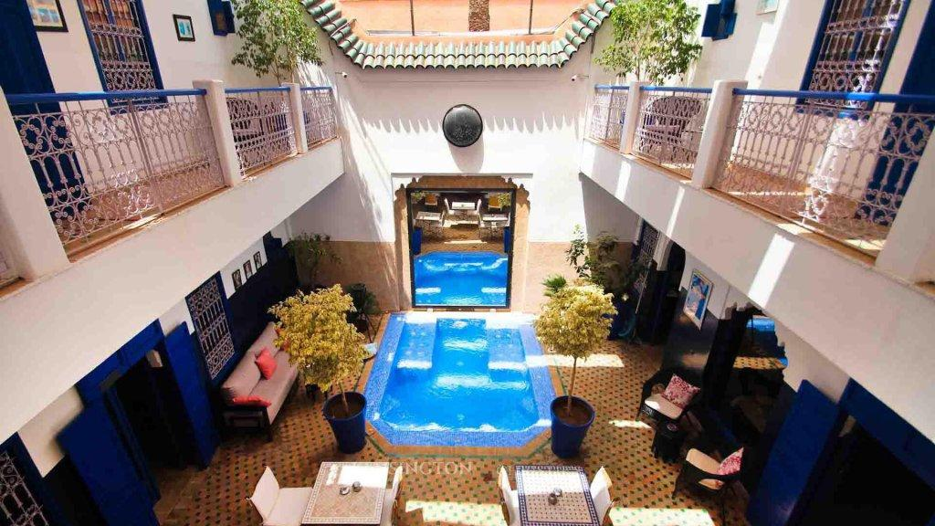 property in Marrakesh, 40000, Morocco