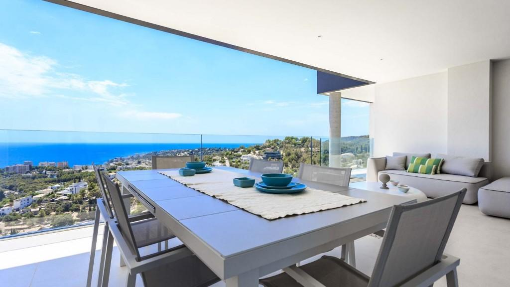 3 bedroom apartment for sale in Balearic Islands, Mallorca ...
