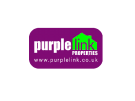 Purplelink Properties, Coventry logo