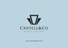 Cantell & Co, Richmond logo