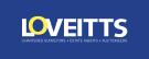 Loveitts, Bulkington logo