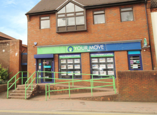 YOUR MOVE SDS Lettings, Kimberleybranch details