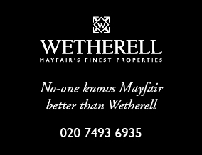 Get brand editions for Wetherell, London